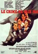 El crimen se paga (1962)