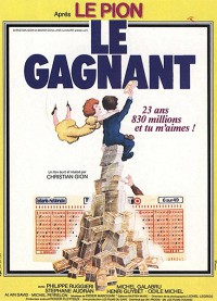 Le gagnant (1979)