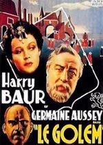 Le Golem (1936)
