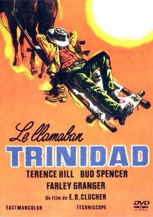 Le llamaban Trinidad (1970)