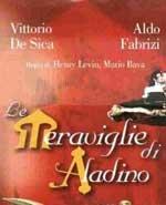 Le meraviglie di Aladino (1961)