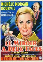 Le miroir à deux faces (1958)