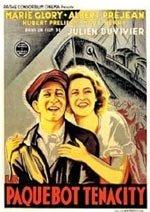 Le Paquebot Tenacity (1934)