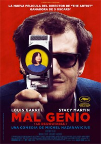 Mal genio (2017)