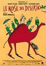 Le rose del deserto (2006)