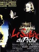 Le salaire du péché (1956)