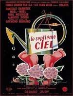 Le septième ciel (1958)