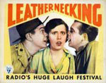 Leathernecking