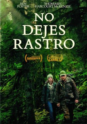 No dejes rastro (2018)
