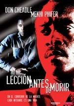 Lección antes de morir (1999)