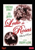 Lecho de rosas (1933)