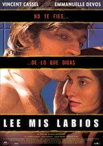 Lee mis labios (2001)