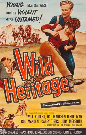 Legado salvaje (1958)