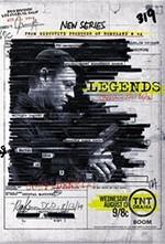 Legends (Leyendas) (2014)