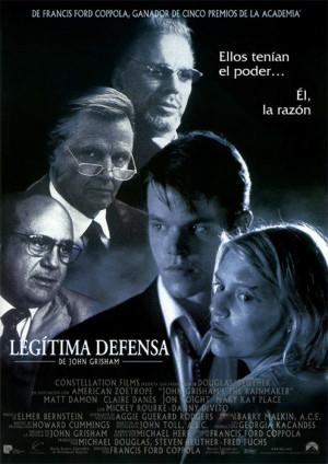 Legítima defensa (1997)