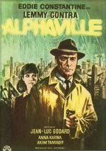 Lemmy contra Alphaville (1965)