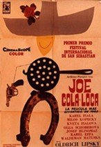 Joe Cola-Loca (1964)