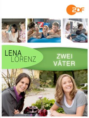 Lena Lorenz: Dos padres