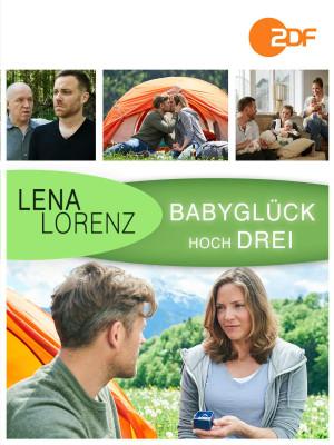 Lena Lorenz: Tres por uno
