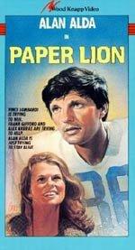 León de papel (Paper Lion) (1968)