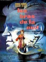Les bras de la nuit (1961)
