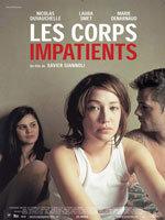 Les corps impatients (2003)
