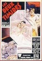 Les deux timides (1928)