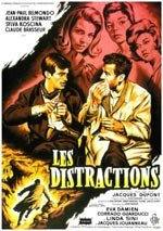 Les Distractions (1960)