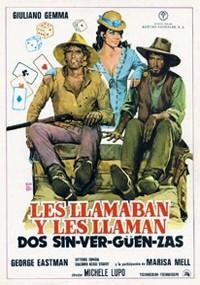 Les llamaban y les llaman dos sinvergüenzas (1972)