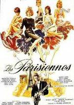 Les parisiennes (1962)