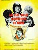 Les plus belles escroqueries du monde (Las más famosas estafas del mundo) (1964)