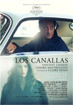 Los canallas (Les salauds) (2013)