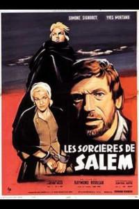 Las brujas de Salem (1957)