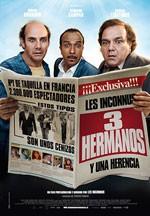 3 hermanos y una herencia (2014)