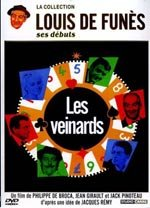 Les veinards (1963)