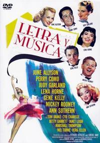 Letra y música (1948)