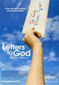 Cartas al cielo (2010)