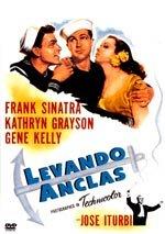 Levando anclas (1945)