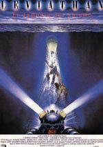 Leviathan: El demonio del abismo (1989)