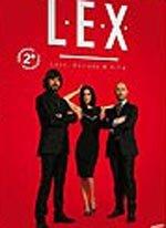 Lex (2ª temporada) (2008)
