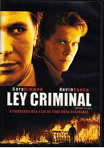 Ley criminal (1988)