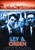 Ley y orden (1990)
