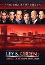 Ley y orden: Unidad de Víctimas Especiales (1999)