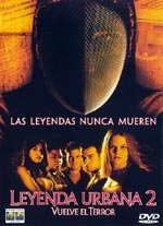 Leyenda urbana 2 (1998)