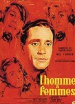 L'homme à femmes (1960)