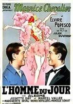 L'Homme du jour (1937)