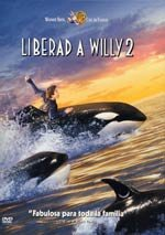 ¡Liberad a Willy! 2 (1995)