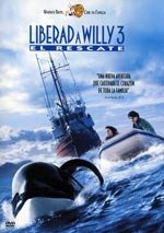 Liberad a Willy 3. El rescate (1997)