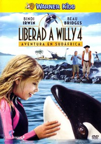 Liberad a Willy 4