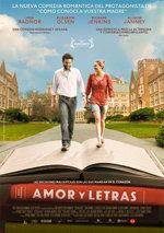 Amor y letras (2012)